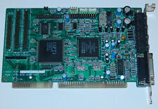 Soundkarte Sound Card Opti 82C928 OPL + CDROM Anschluss Sony Mitsumi Panasonic