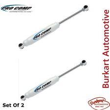 Pro Comp Suspension 919500 ES9000 Shock Absorber SET OF 2