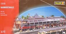 Faller 120180 H0 - Bahnsteighalle NEU & OvP