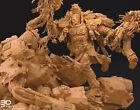 Primarch Angron Miniature Warhammer 40k