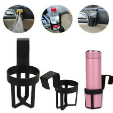 Black Universal In Car Truck TI Door Mount Drink Bottle Cup Hold Stand Accessory