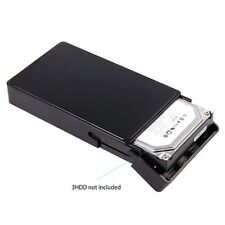 "USB 3.0 External Hard Drive Enclosure 3.5 ""(8.89cm) SATA HDD Cable& Power Supply"