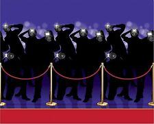PAPARAZZI BACKDROP SCENE SETTER AWARDS NIGHT MOVIE FILM STAR PHOTO DECOR PROP