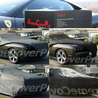 2008 2009 2010 2011 2012 2013 2014 2015 Dodge Challenger CUSTOM FIT CAR COVER