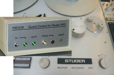 Pievox  Quartz synchronizer  für / for Studer A80