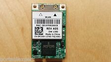 Dell Latitude D830 GENUINE Wireless Card 0PC559   DW 1390