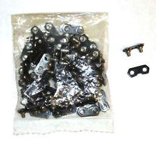 Saw Chain Repair Kit Links 72 piece CARLTON 3/8 Pitch - .058/.063 Gauge 40005-40