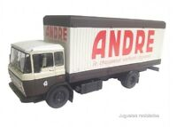 1/43 DAF A2600 ANDRE CAMION TRUCK IXO ALTAYA DIECAST