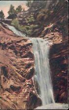 (ppf) Colorado Springs CO: Bridal Veil Falls