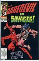 Daredevil 1964 series # 202 very fine comic book