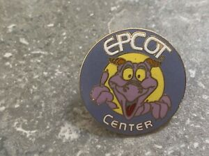 DISNEY EPCOT CENTER FIGMENT PIN JOURNEY INTO IMAGINATION