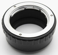 MD-NEX Lens Mount Adapter Objektivadapter -- Minolta MD MC an Sony NEX