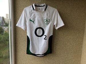 Alternative/Away Rugby Union Shirt 2009/2010 Jersey S Puma Camiseta