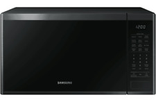 SAMSUNG MS40J5133BG 40L 1000W MICROWAVE- STEAM CLEAN- SCRATCH & RUST RESISTANT