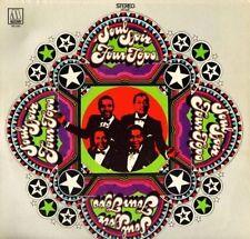 Disques vinyles LP 45 tours t.o.p