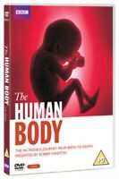 NEW The Human Body DVD