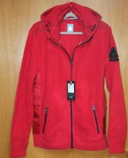 Outdoor Jacket polefox Von Gaastra in Red Size M NEW WITH LABEL