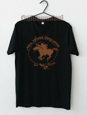 Neil Young and Crazy Horse T-shirt size S to 3XL