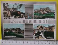 cartolina Molise - Bagnoli del Trigno - Isernia 225