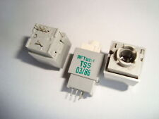 Taster TSS 17,5 / nicht rastend TGL 34716, 3 Stück