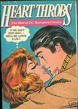 Rare DC Fireside Heart Throbs Best Romance Hardcover