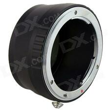 Olympus OM to Fuji X Mount Lens Adapter Adaptor for X-E1, X-Pro1, X-E2 UK Seller