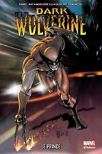 Dark Wolverine Book 9782809462821 Panini Album