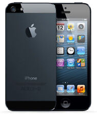 Apple iPhone 5 - 32 GB - Black & Slate (Unlocked) Smartphone (MD299DN/A)