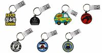 Key covers - PVC rubber topper. gift stocking filler yale protection for him her