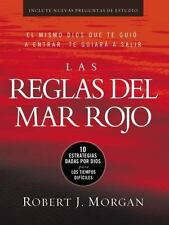 Las reglas del Mar Rojo (Red Sea Rules: Spanish-Edition): 10 estrategias dadas p