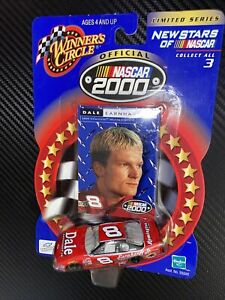 2000 Dale Earnhardt Jr Winners Circle 1/64 Diecast