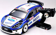 Kyosho 30881rs DRX VE Ford fiesta s2000 4x4 RTR kt200