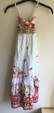 Girls Maxi Dress 6 Year Marks And Spencer