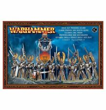 HIGH ELVES phoenix guard Warhammer Fantasy NEW elf