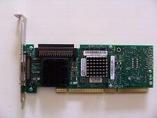 DELL PERC 4/SC ULTRA320 PCI-X RAID Controller J4588