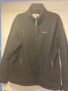 Regatta mens softshell jacket XXL