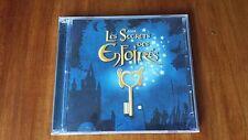 Double CD LES SECRETS DES ENFOIRES 2008
