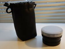 Sony Wide 0.7x Conversion Lens VCL-0746B