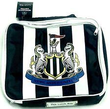 Newcastle United Pranzo Borsa Termica Calcio Ufficiale Club Regali