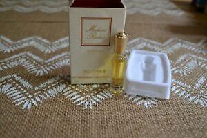 Miniature de parfum Madame de Rochas