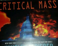 Critical Mass by Whitley Strieber (2009, Audio, Other)
