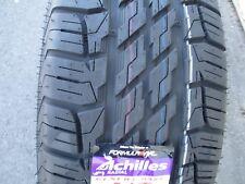 4 New 255/60R18 Achilles Desert Hawk A/T Tires 2556018 60 18 R18 60R All Terrain