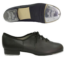 Capezio Extreme Tap Oxford Shoe Style CG55 Black, NEW!