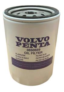 Genuine Volvo Penta 4.3 5.0 5.7 7.4 8.1 V8 GXI GI GIC Engine Oil Filter 3850559