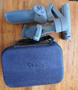 DJI Osmo Mobile 3 Combo - Stabilising Mount like new  only used a few times
