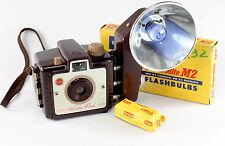 Kodak Brownie Holiday Flash - for 127 film