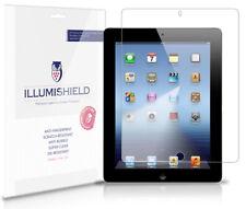 iLLumiShield Anti-Bubble/Print Screen Protector 2x for Apple iPad 3 (WiFi)