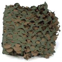 Filet bâche de camouflage - woodland/kaki - plusieurs tailles*