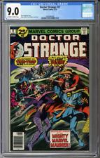 Doctor Strange #17  CGC 9.0