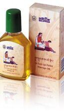 SORIG Tibetan Herbal Massage Oil (Small)
